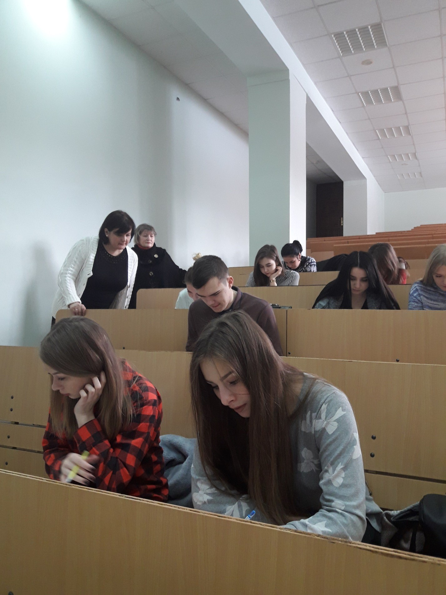 Відбувся І етап Всеукраїнської олімпіади з навчальної дисципліни «Державні фінанси»