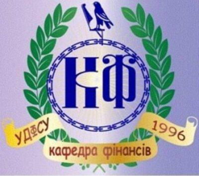 герб кафедри