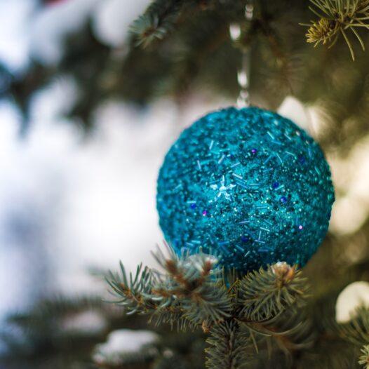 Привітання ректора Павла Пашка з Новим роком та Різдвом Христовим!