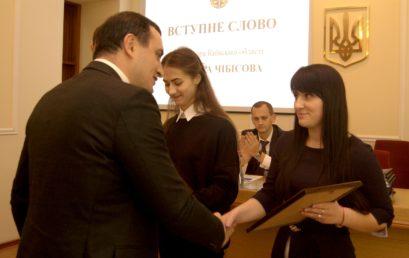 Вітаємо студентів Навчально-наукового інституту права з перемогою у Всеукраїнському Конкурсі творчих робіт серед студентів з прокурорсько-слідчих питань та переможців І етапу Всеукраїнської студентської олімпіади з кримінального права!