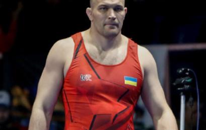 Випускник УДФСУ увійшов до трійки найкращих борців світу