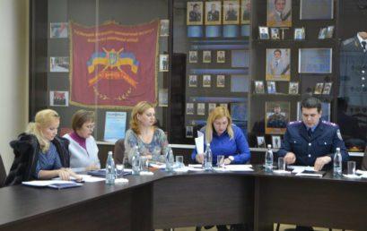 Розподіл курсантів-випускників на подальші місця проходження служби в органи ДФС України