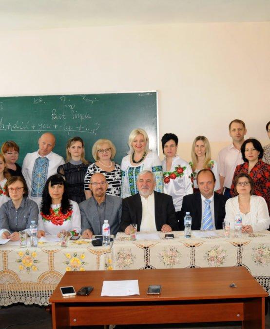 Відбулося засідання  ІІ Всеукраїнського науково-практичного круглого столу   «Банкінг в умовах «нової нормальності»