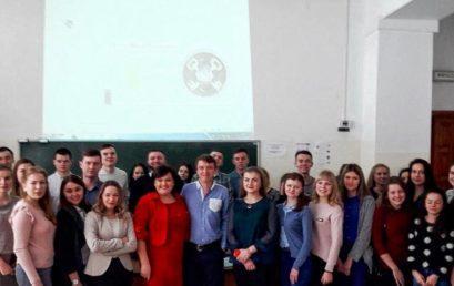 13 березня у рамках декади ННІ фінансів, банківської справи відбувся науково-практичний семінар: «Актуальні проблеми казначейської системи України».