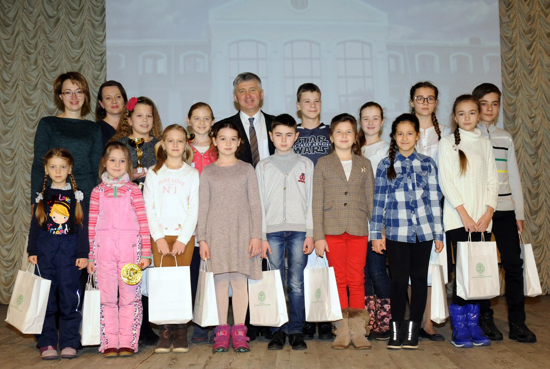 День відкритих дверей в Університеті ДФС України