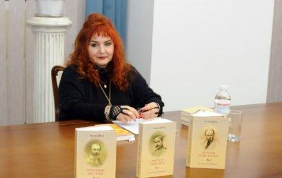 Творча зустріч з письменницею, поетесою Антонією Цвід