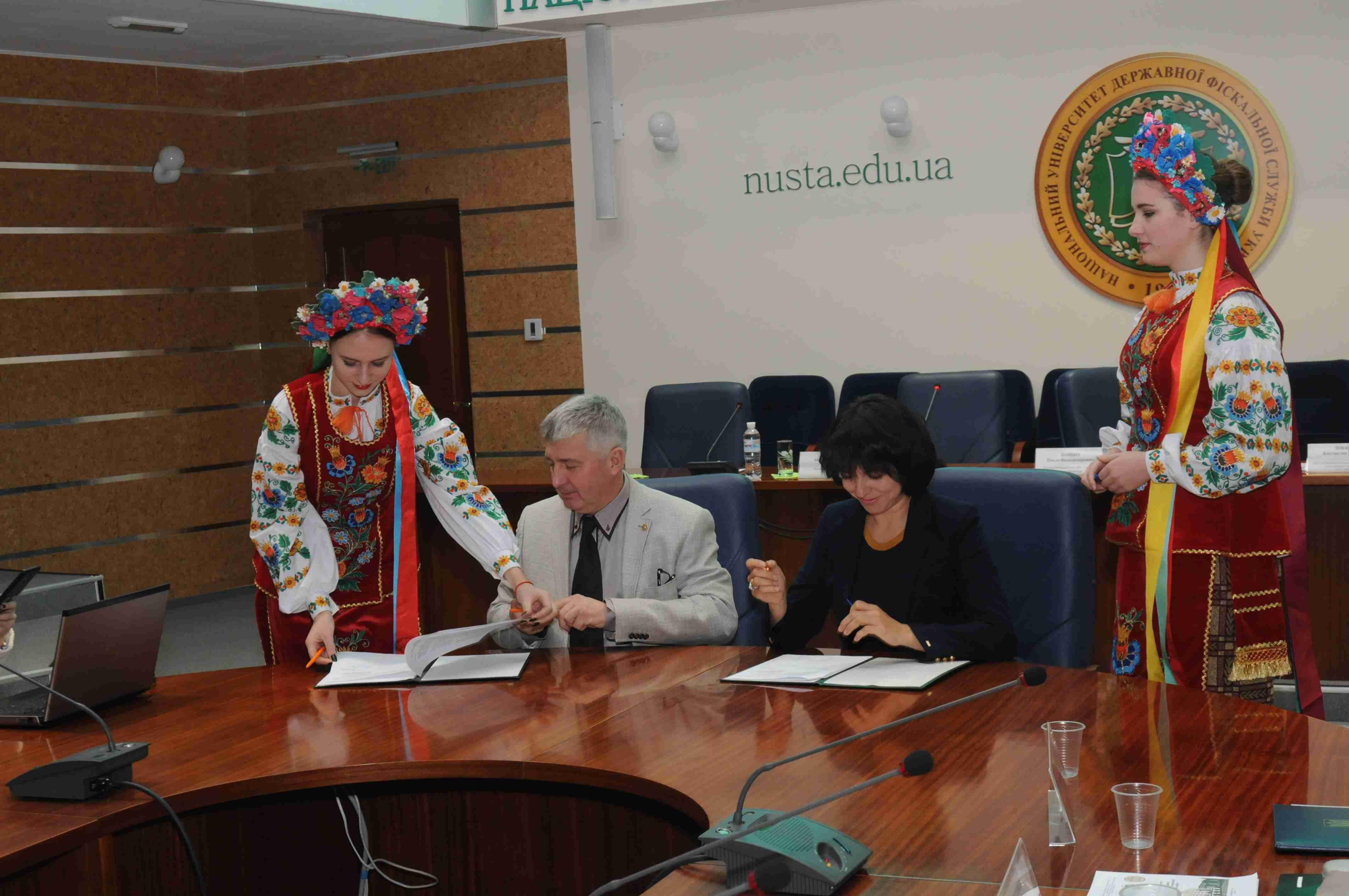 Університет та Європейська Бізнес Асоціація підписали меморандум про співпрацю