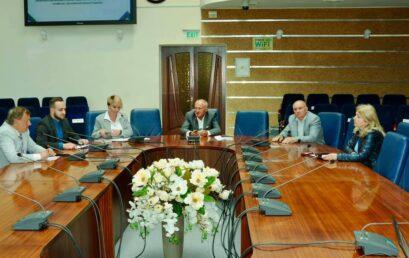Відбувся круглий стіл «Реалізація прав людини у сфері праці і соціального забезпечення: теоретичні та практичні проблеми»