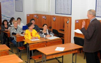Відбувся науково-методичний семінар «Інноваційні технології у вивченні іноземних мов: вимоги сьогодення».
