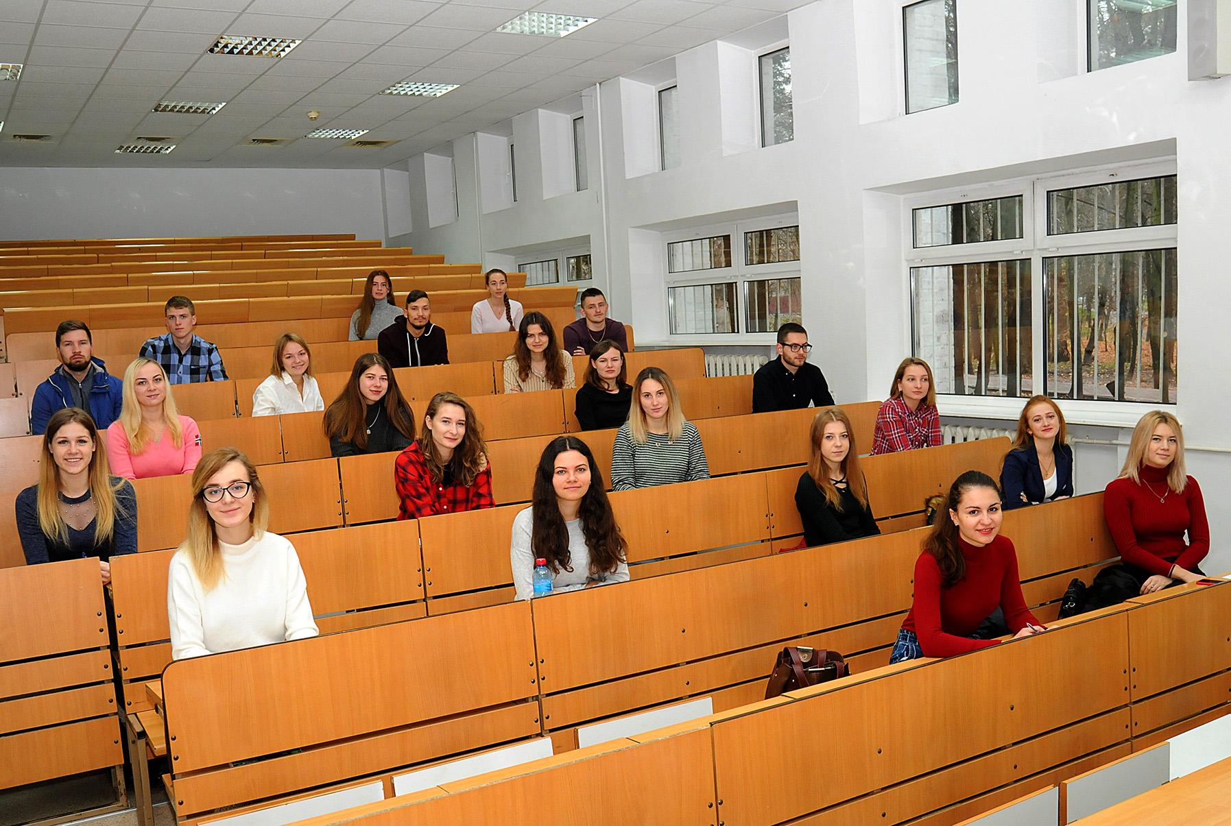 """Відбувся І етап Всеукраїнської студентської олімпіади з дисципліни """"Фінансовий менеджмент"""""""