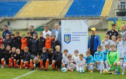 В Університеті державної фіскальної служби України відбувся турнір «Irpin cup 2021» до Дня захисту дітей