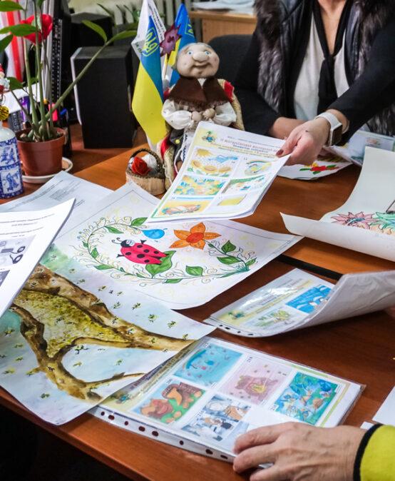 В УДФСУ підвели підсумки IV мистецького конкурсу «Податкова абетка», «Сьогодення та майбутнє податкової та митної служби»