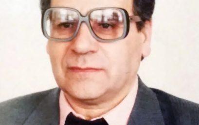 Висловлюємо щирі вітання  з нагоди дня народження Степана Івановича Зінько