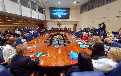 В УДФСУ обговорили реформування юридичної освіти в Україні