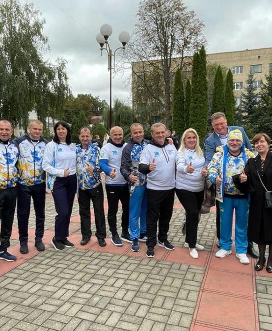 Представники Податкового університету взяли участь у засіданні Генеральної асамблеї Спортивної студентської спілки України
