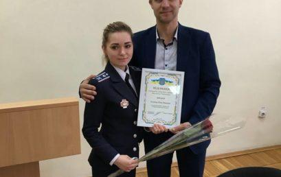 Візит до Університету народного депутата України Михайла Гаврилюка