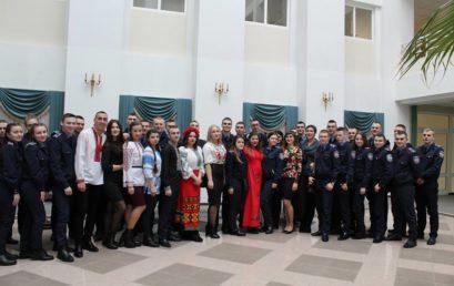 Літературний вечір, присвячений Міжнародному дню рідної мови та 147-ї річниці від дня народження Лесі Українки