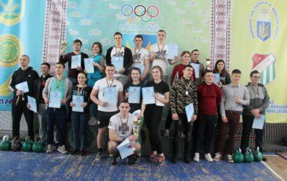 Чемпіонат Київської області організації ФСТ «Динамо»
