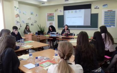 Студенти-правники ознайомились з практикою застосування сімейного законодавства