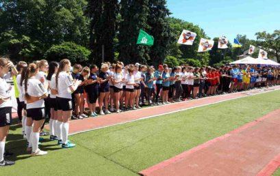 Чемпіонат України з перетягування канату