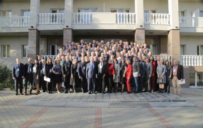 Концептуальні засади нової редакції Кримінального кодексу України