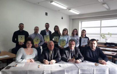 06 та 07 лютого 2020 відбувся захист дипломних (магістерських) робіт групи ПМСПЗ-18-1