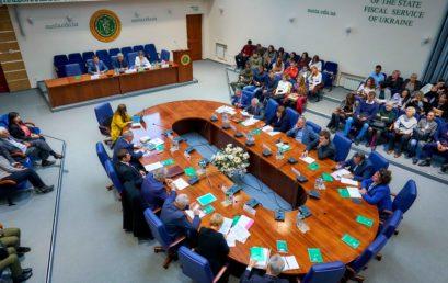 Відбулася ІІІ Міжнародна науково-практична конференція «Економічні перспективи підприємництва в Україні»