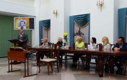 В університеті відбулася презентація збірки «Римований Ірпінь»