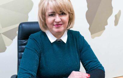 Проректорка Наталія Мацелюх стала найкращою жінкою у професії 2020