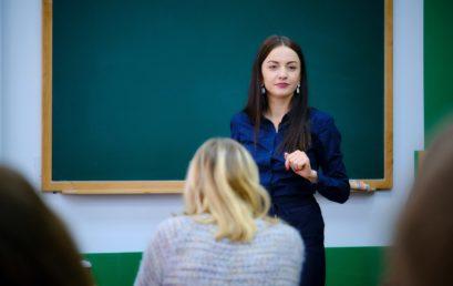 Аліна Солодка-Доля: соцмережі – прекрасний інструмент презентації себе