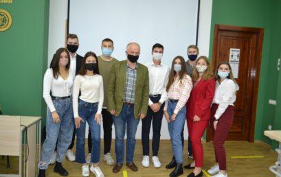 Конференція студентів ННІ ІТ