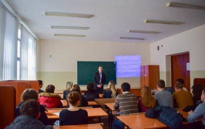 Науково-методологічний семінар: «Оцінка кредитних ризиків вітчизняних банків на основі їх публічної фінансової звітності»
