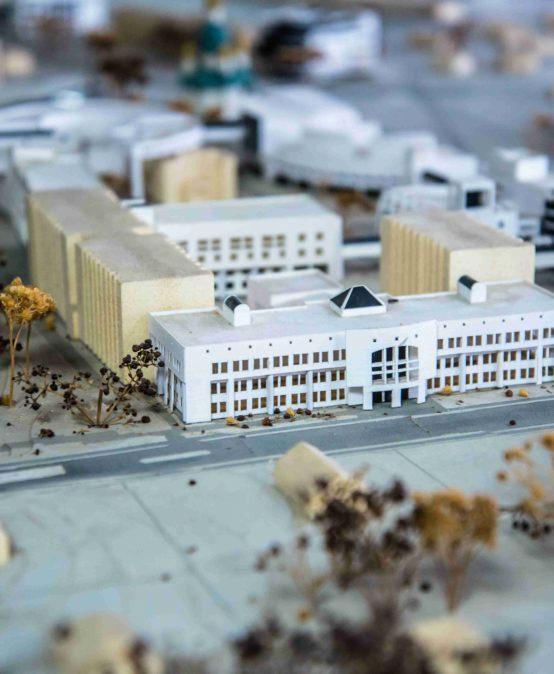 Міжнародний день музею в Університеті ДФС України