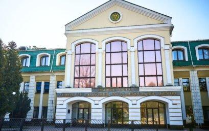 Навчально-науковий інститут гуманітарних наук Запрошує на навчання!