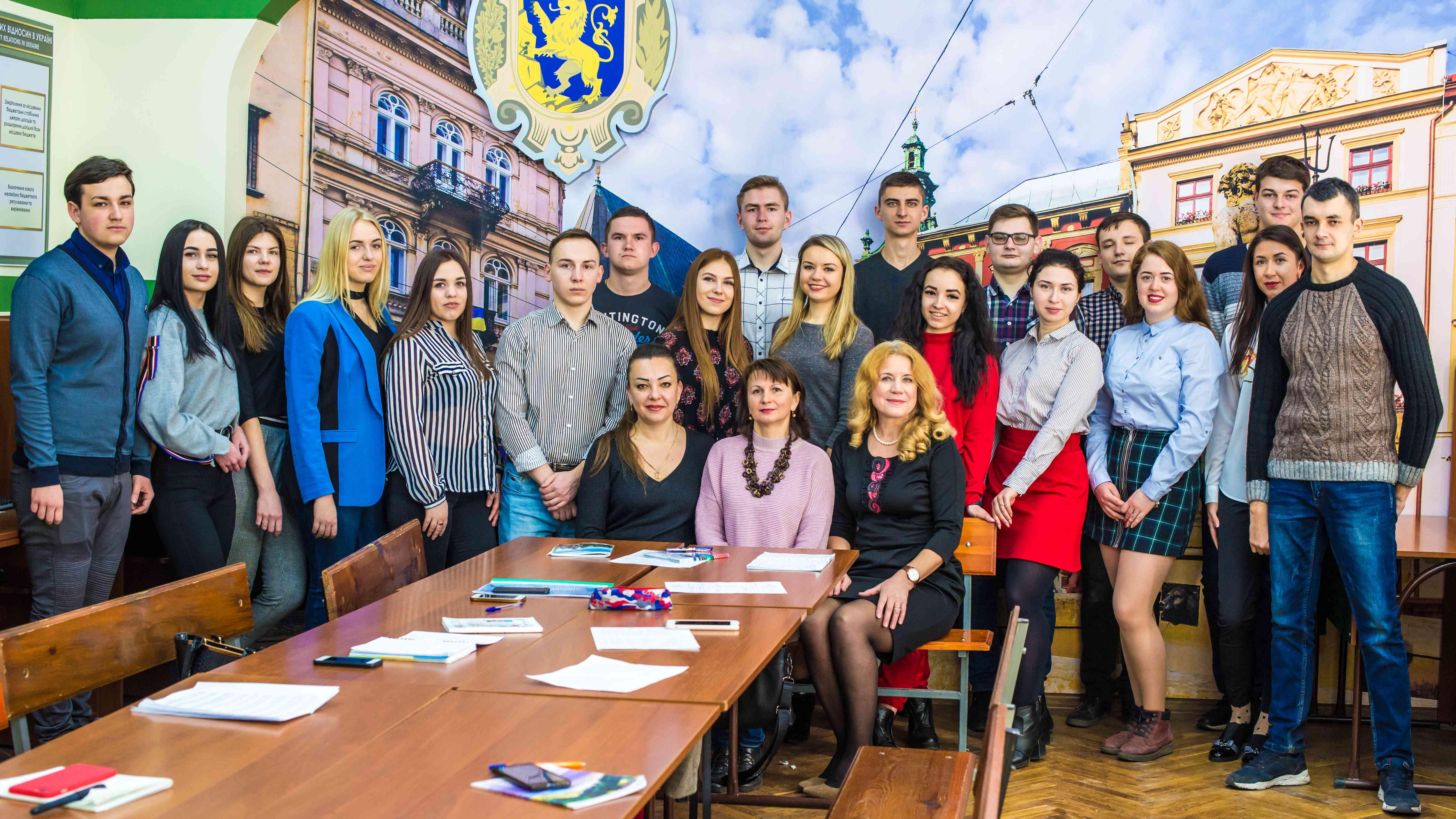 Члени клубу «Менеджер» обговорили організаційну культуру у системі управління персоналом