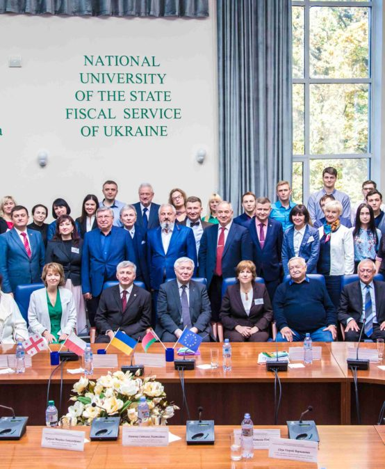 До 100-річчя університету відбулася конференція «Економічні  перспективи підприємництва в Україні»