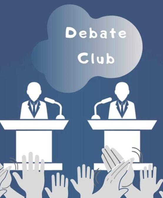 У ННІ ІТ запрацював Клуб дебатів. Перша тема – коронавірус, вакцина, таємниці