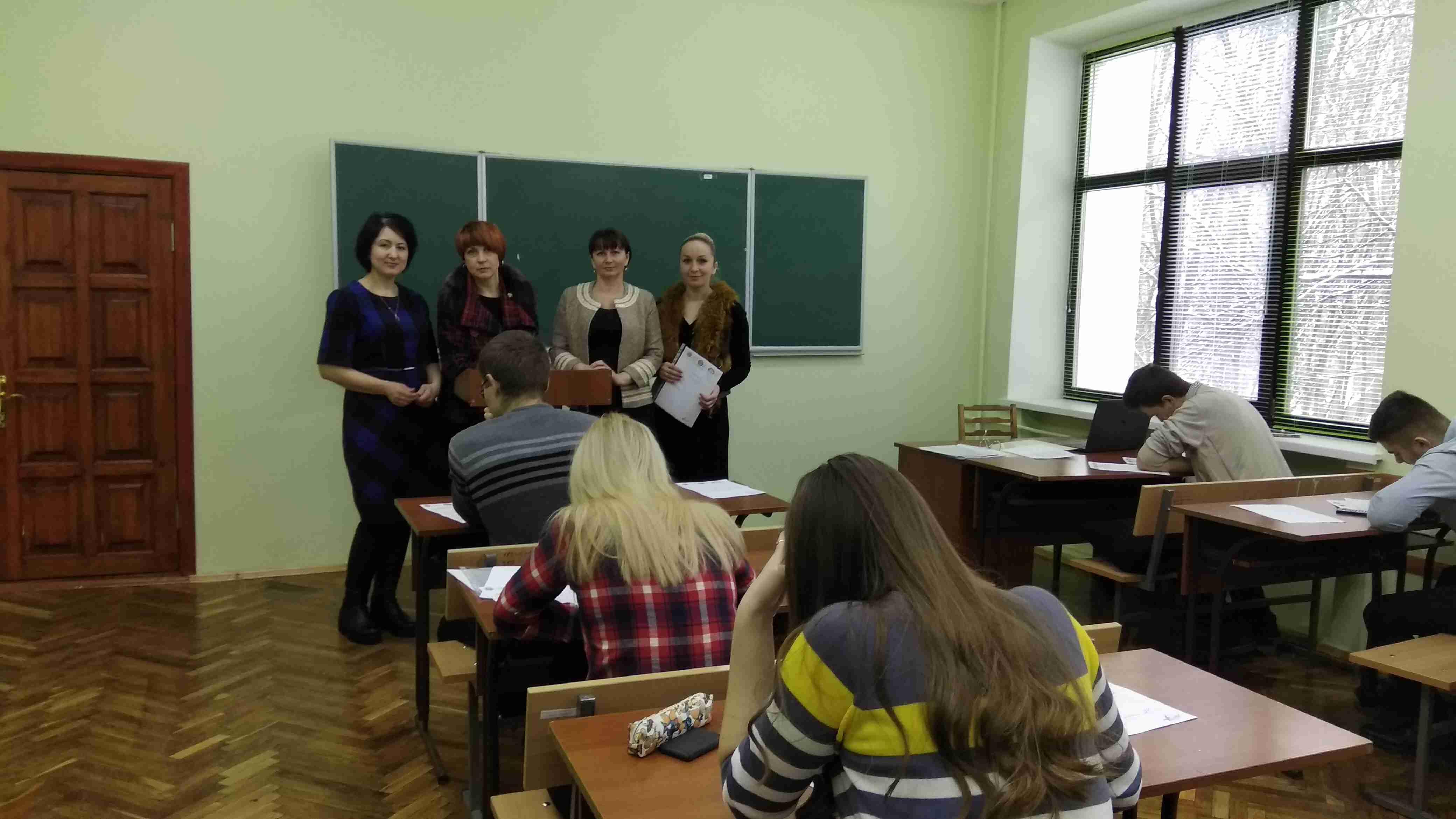 Визначено переможців І етапу Всеукраїнської студентської олімпіади з дисципліни «Інвестування»