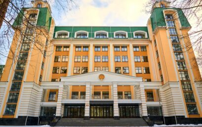 На посаду студентського ректора УДФСУ претендують 3 кандидати