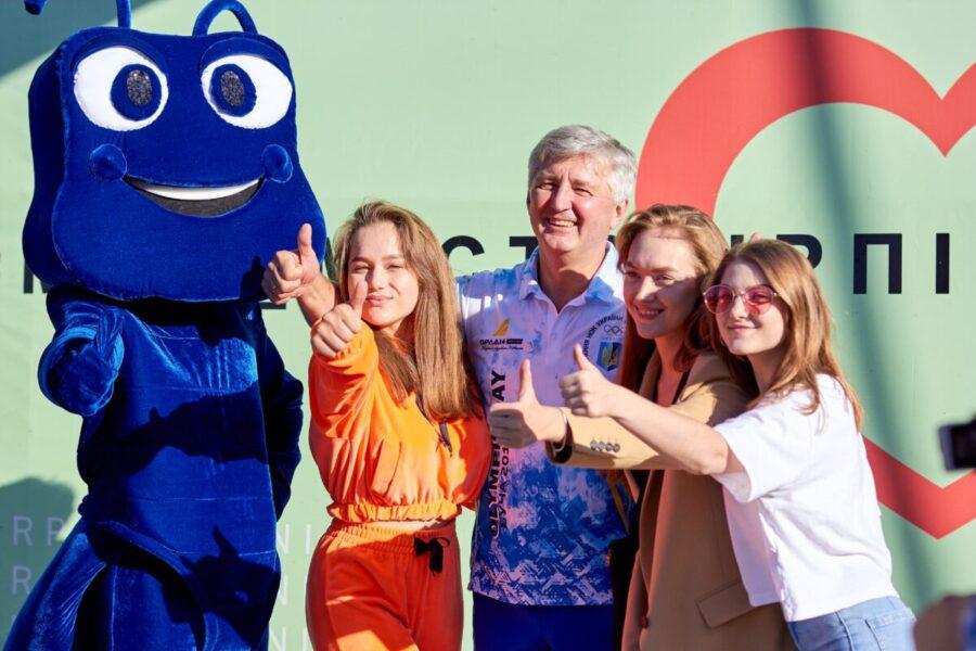 ІІІ фестиваль «Irpin Dobro Fest»: онкохворі дітки отримали новий шанс, рак – жодного