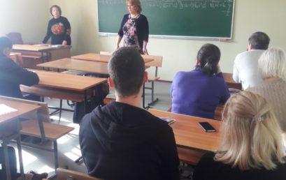 Відбулося відкриття клубу соціально-психологічних досліджень «Інсайт»