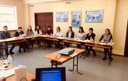 Всеукраїнський науково-практичний круглий стіл на тему «Міжнародні засоби захисту прав та свобод людини і громадянина: Україна і світ»