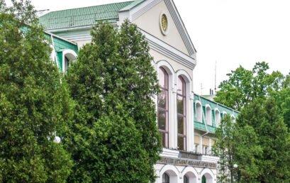 УДФСУ нагородили Знаком Народної Пошани «Складні часи – час перемог»