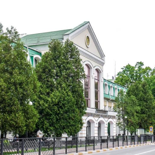 23 вересня на міжкафедральному семінарі  відбудеться попередній розгляд дисертаційної роботи Мулявки Дмитра Григоровича