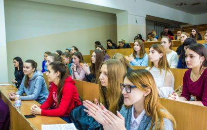 Відбулася Х Міжвузівська наукова студентська конференція «Розвиток корпоративної економіки в умовах глобалізації»