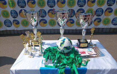 В Університеті ДФС України пройшов дитячий футбольний турнір «IRPIN CUP 2021»