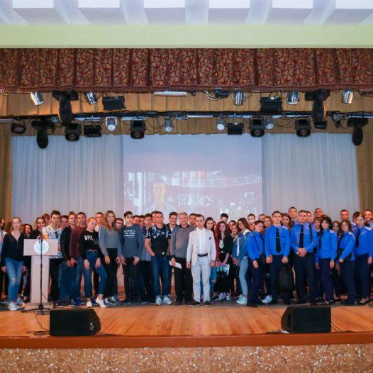 Студентів УДФСУ ознайомили із специфікою роботи  Державної служби України з надзвичайних ситуацій