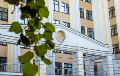 Університет вітає переможців Всеукраїнського конкурсу студентських наукових робіт
