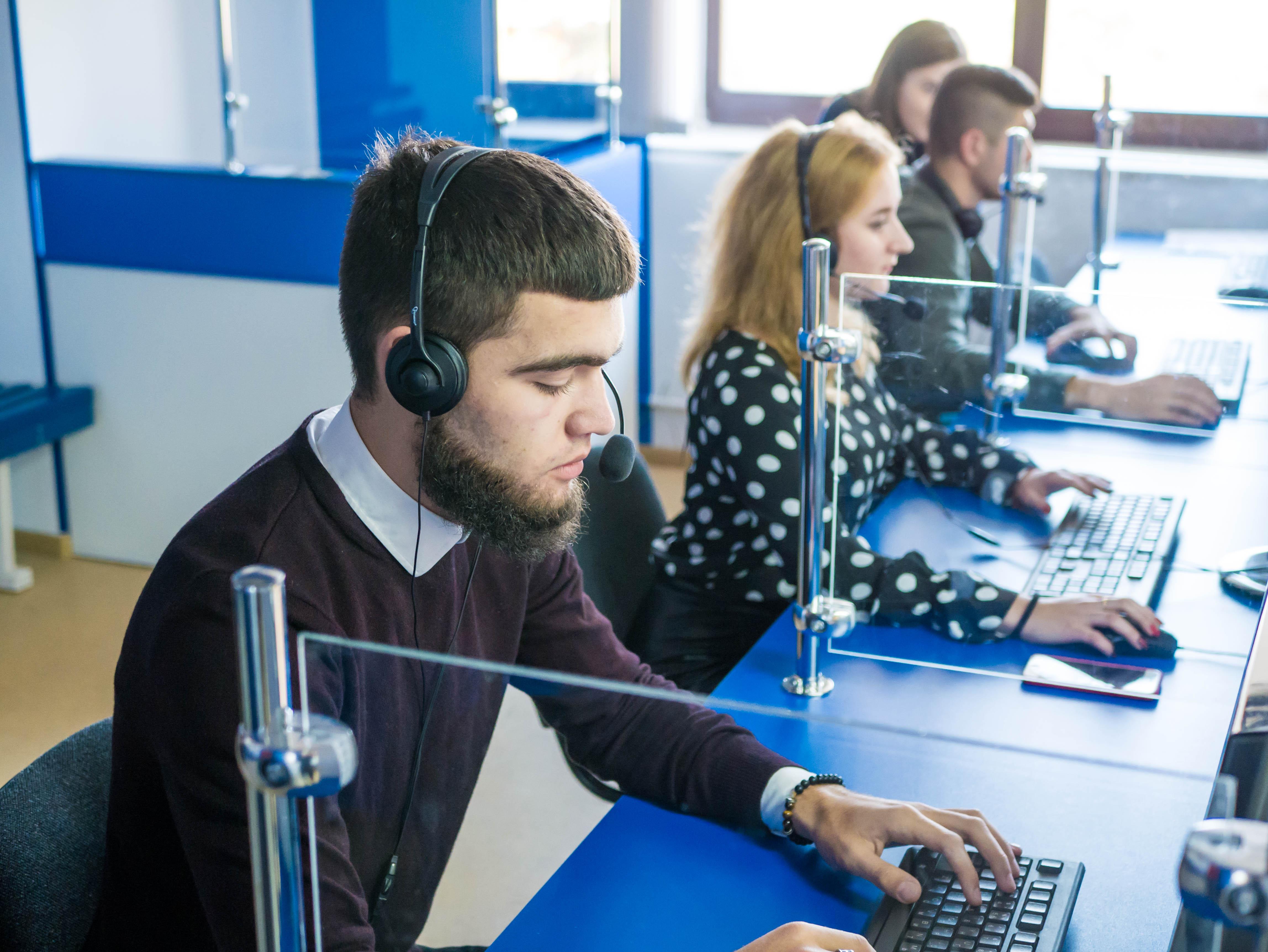 Нові можливості у підготовці студентів: в УДФСУ стартував пілотний проект «Податкова клініка»