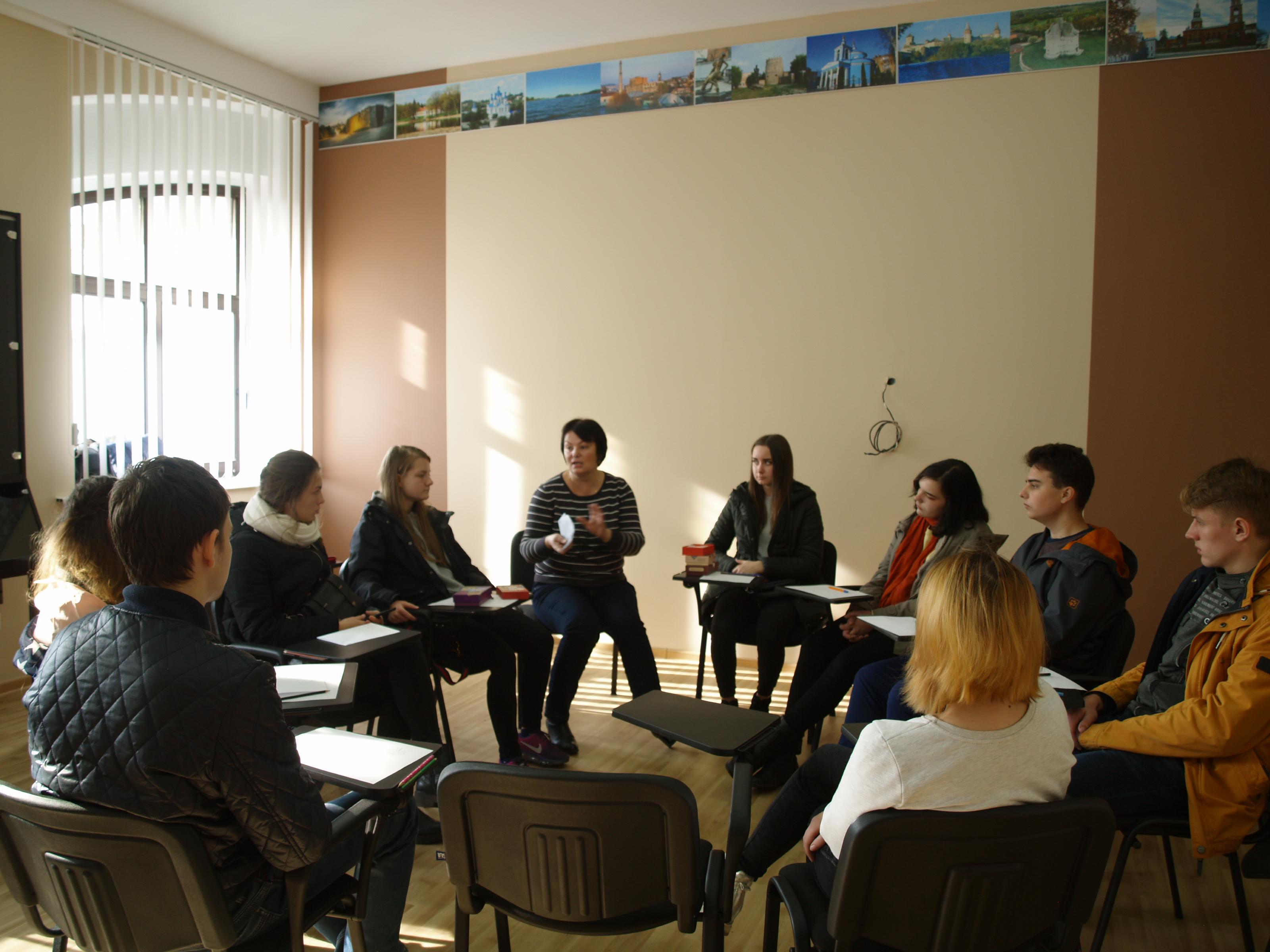 Кафедра психології та соціології  провела студентську науково-практичну конференцію «Актуальні проблеми сучасності в контексті соціально-психологічного знання»